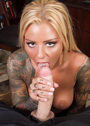 Britney Shannon - Галерея 3491140 - фото 7