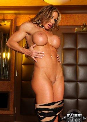 Farrah Foxxx - Галерея 3371788 - фото 3
