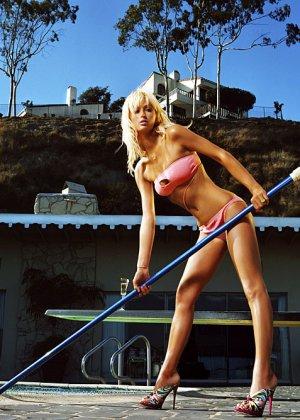 Paris Hilton - Галерея 2471922 - фото 13