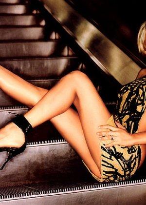 Paris Hilton - Галерея 2471922 - фото 7