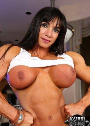 Marina Lopez - Галерея 3371505 - фото 12
