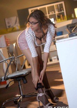 Не случайный секс на работе - фото 3