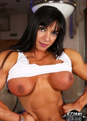 Marina Lopez - Галерея 3371505 - фото 11