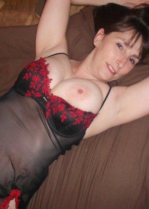 Фото подборка привлекательных представительниц слабого пола - фото 72