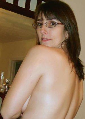Фото подборка привлекательных представительниц слабого пола - фото 57
