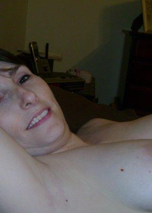 Фото подборка привлекательных представительниц слабого пола - фото 78