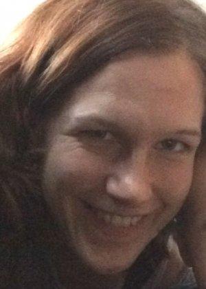 Кэти похожа на мужчину – возможно в этом тайна тех фотографий, где виден мужской член на фоне женских туфель - фото 20
