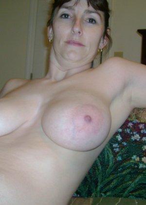 Фото подборка привлекательных представительниц слабого пола - фото 66