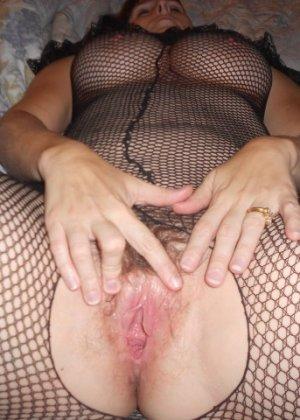 Фото подборка привлекательных представительниц слабого пола - фото 69