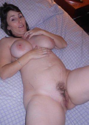 Фото подборка привлекательных представительниц слабого пола - фото 37