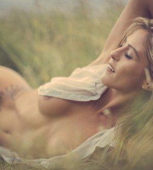 Специально для тех, кто бы хотел насладиться красотой датчанок, создана эта эротическая галерея - фото 14