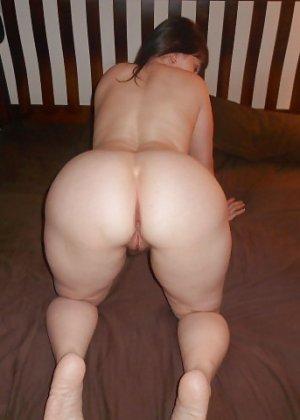 Фото подборка привлекательных представительниц слабого пола - фото 6