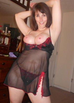 Фото подборка привлекательных представительниц слабого пола - фото 26