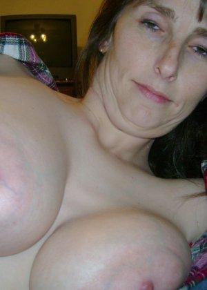 Фото подборка привлекательных представительниц слабого пола - фото 58