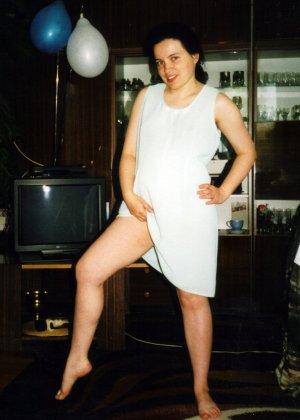 Русская невеста готовится к свадьбе и показывает всю себя – ей нравится, когда на нее смотрят - фото 2