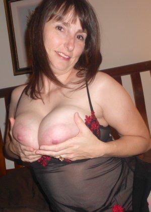 Фото подборка привлекательных представительниц слабого пола - фото 56