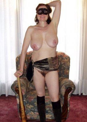 Подборка прекрасных девушек с оголенными частями тела - фото 20