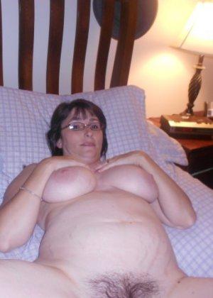 Фото подборка привлекательных представительниц слабого пола - фото 30