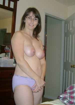 Фото подборка привлекательных представительниц слабого пола - фото 55