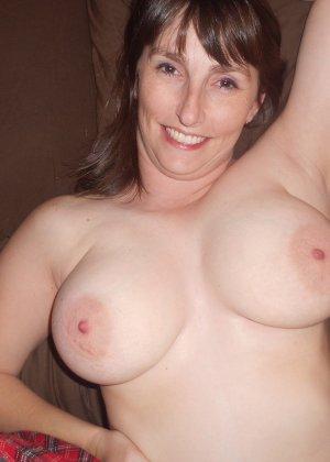 Фото подборка привлекательных представительниц слабого пола - фото 12