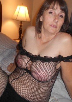 Фото подборка привлекательных представительниц слабого пола - фото 44