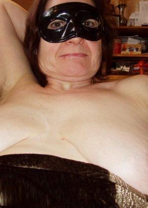 Подборка прекрасных девушек с оголенными частями тела - фото 18