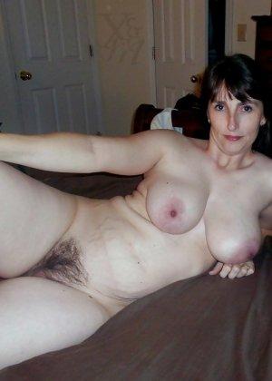 Фото подборка привлекательных представительниц слабого пола - фото 42
