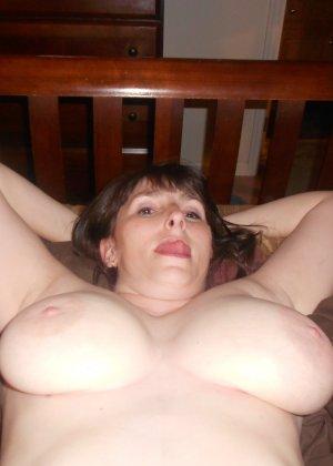 Фото подборка привлекательных представительниц слабого пола - фото 4