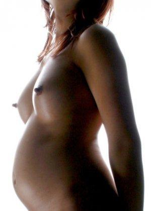 Подборка порно фотографий раскрепощенных беременных телок - фото 24