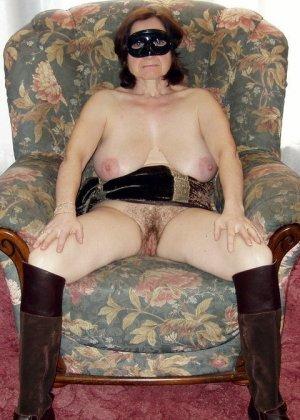 Подборка прекрасных девушек с оголенными частями тела - фото 19