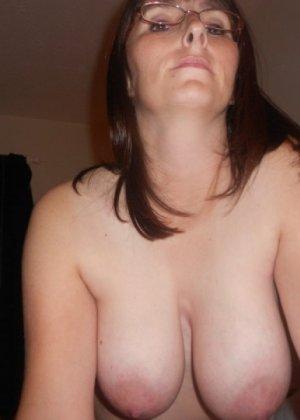 Фото подборка привлекательных представительниц слабого пола - фото 15