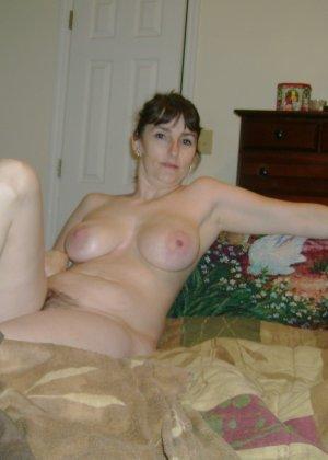 Фото подборка привлекательных представительниц слабого пола - фото 11
