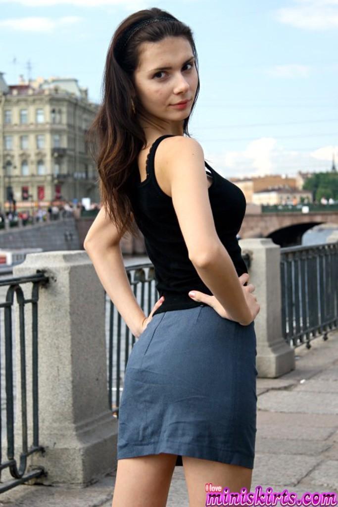 Отъебал красивую русскую телку