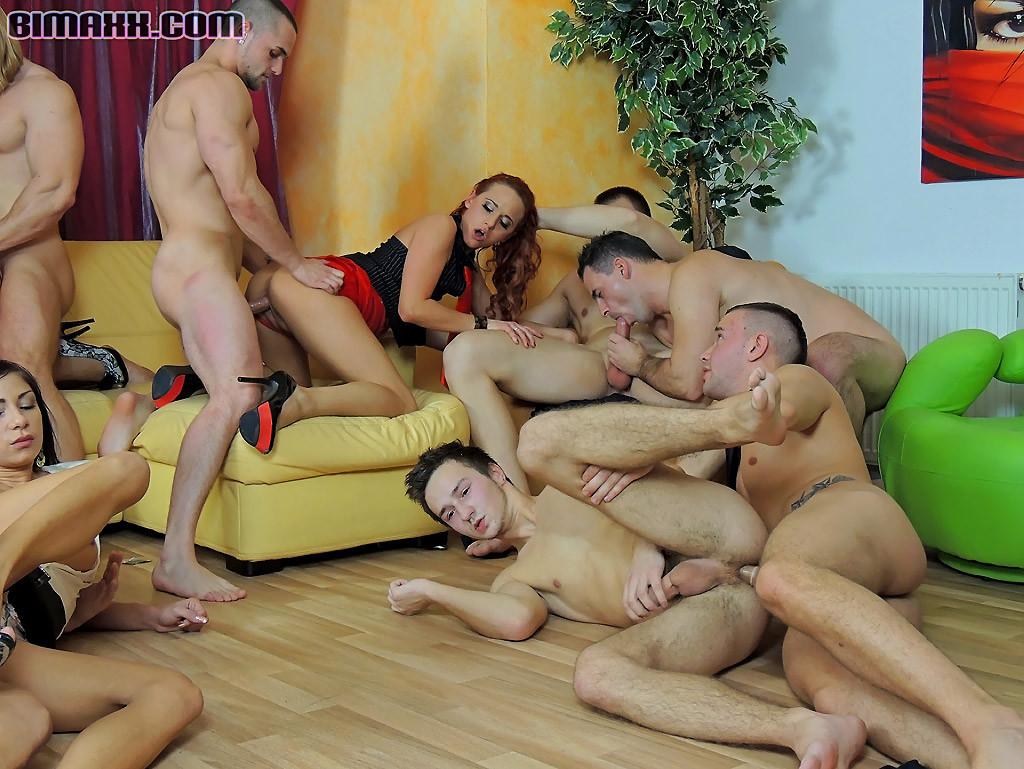 Рускии бисексуалы смотреть