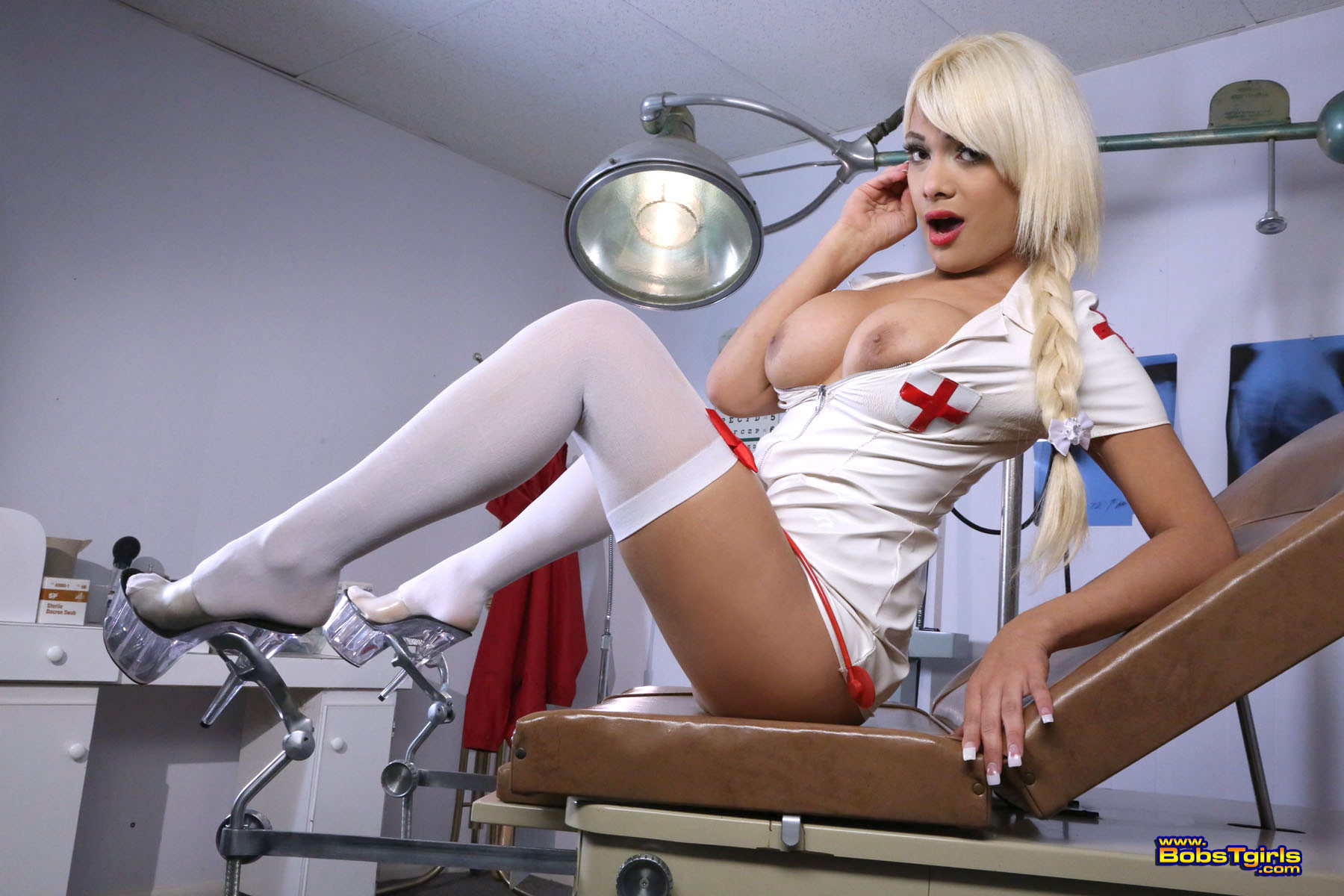 Фото медсестра эротика, Голые медсестры - эротика в больнице - фото 7 фотография