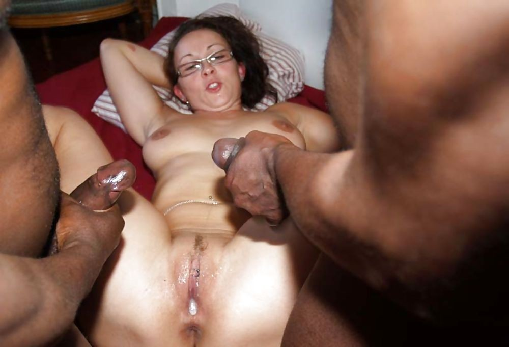 Multiply sex partners at once girl