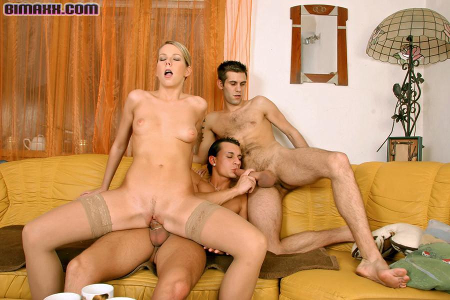 фото голых семейных бисексуалов