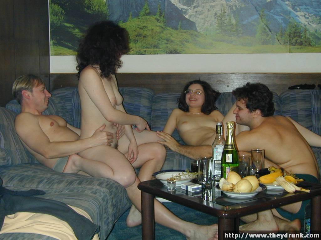 Любительские порно фото пьяных баб