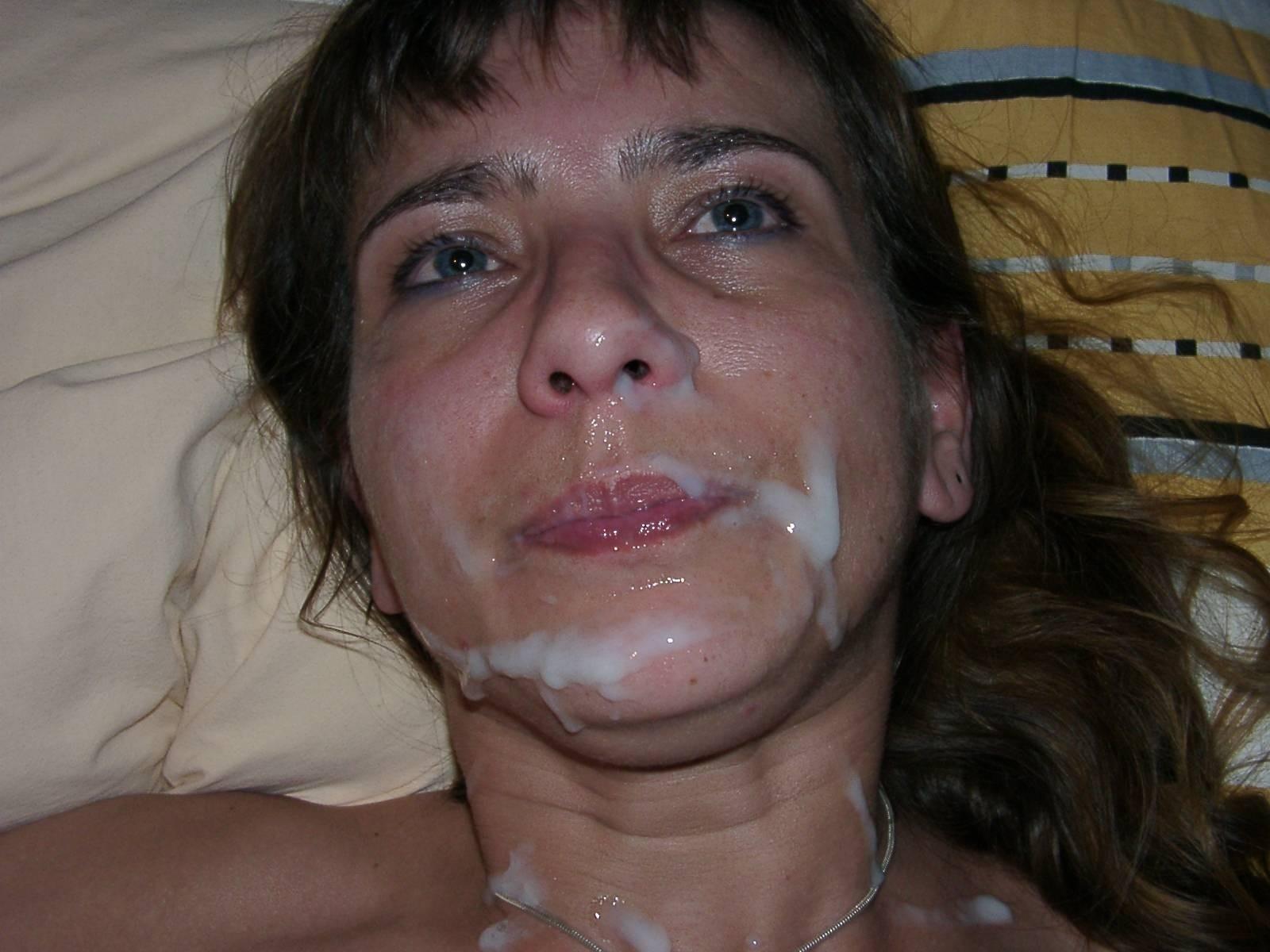 Русские кончают сперма на лицо, Русским Кончают На Лицо (найденопорно видео.) 10 фотография
