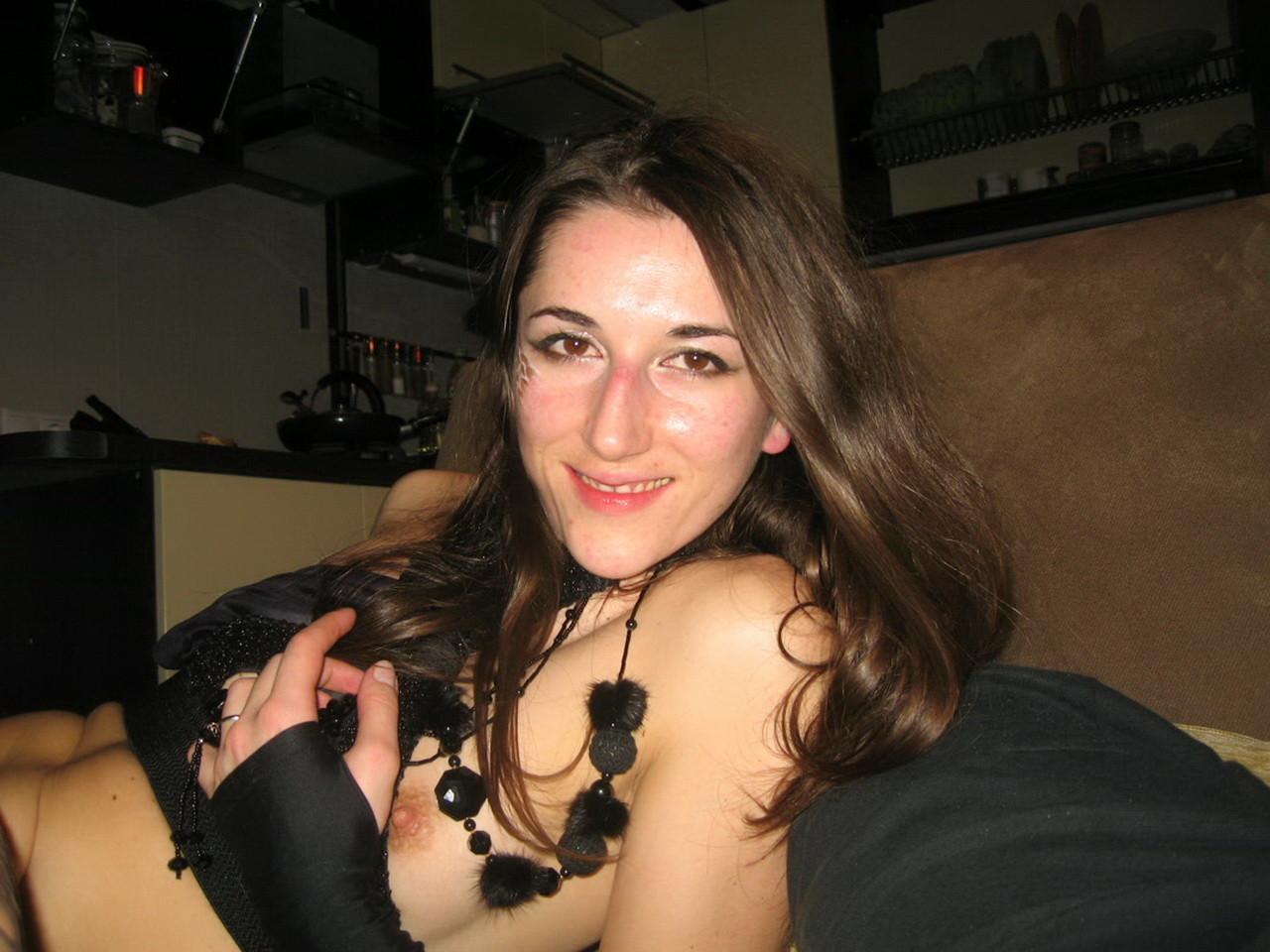 Секс с моей кошечкой