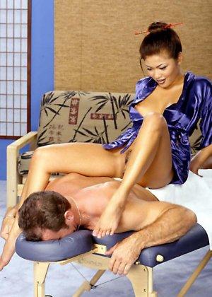 Тайские наслаждения (секс-история)