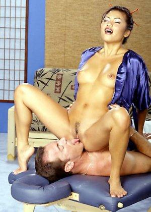 Тайские наслаждения (секс-история) - фото 8