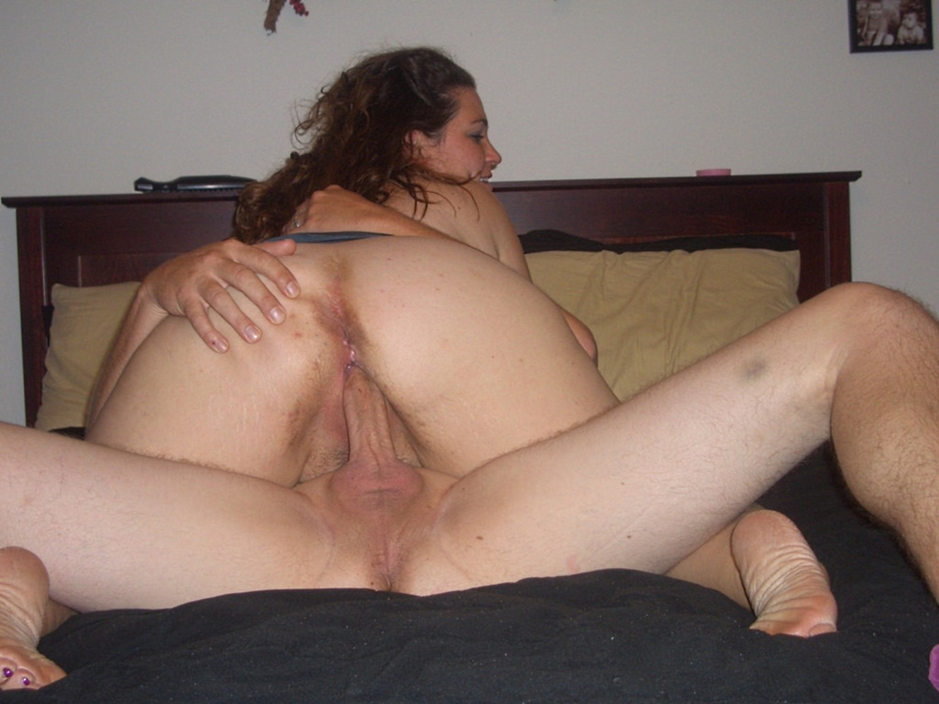 Просто фото домашнего секса - компиляция 8