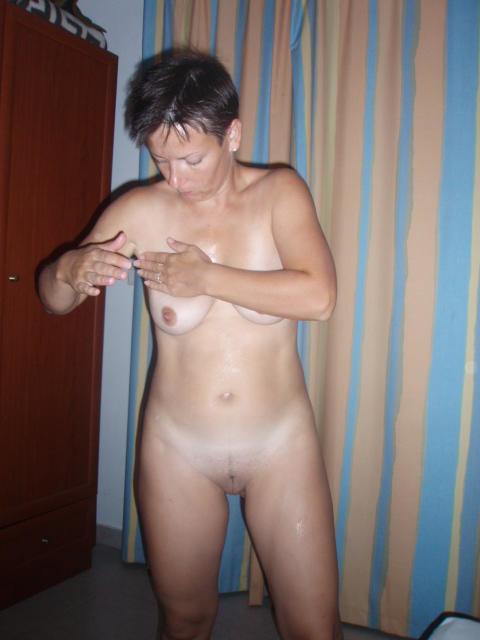 Просто фото голых дам - компиляция 21