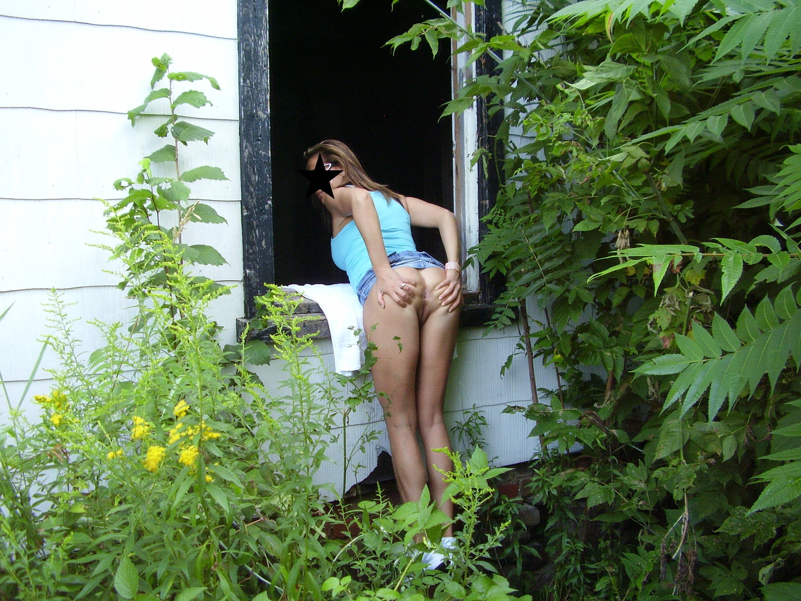 Рассказы о сексе в заброшенных домах, Секс история - «заброшенный дом» 14 фотография