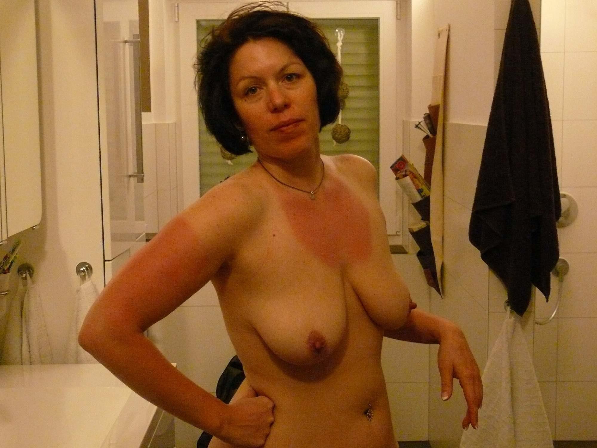 Просто фото голых дам - компиляция 22
