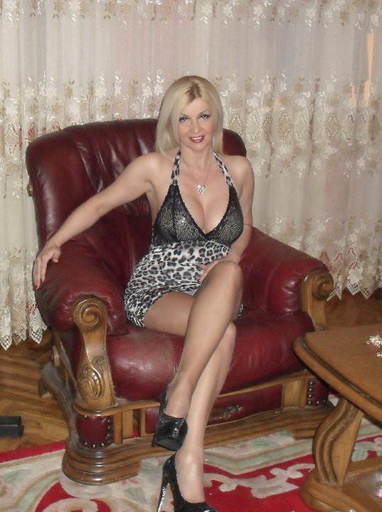 Красивые сексуальные блондинки - фото компиляция 4