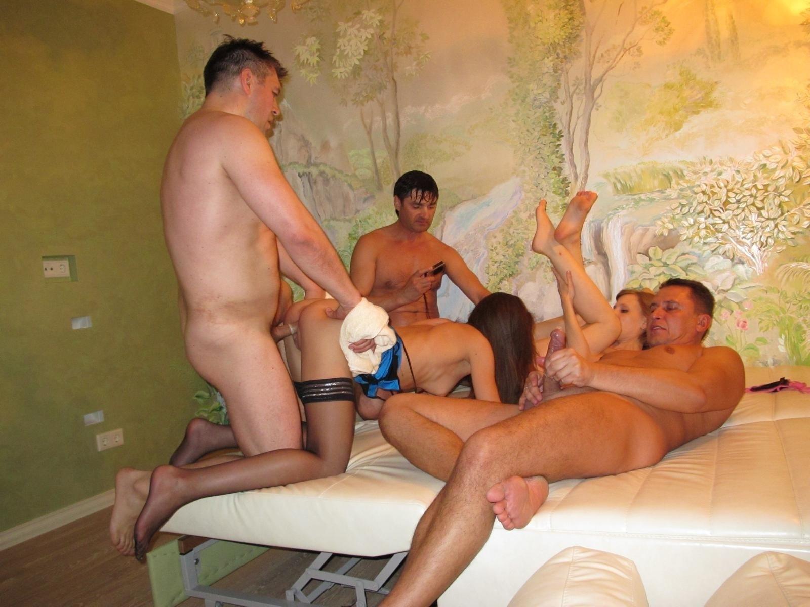 Групповуха порно онлайн групповой секс видео ролики