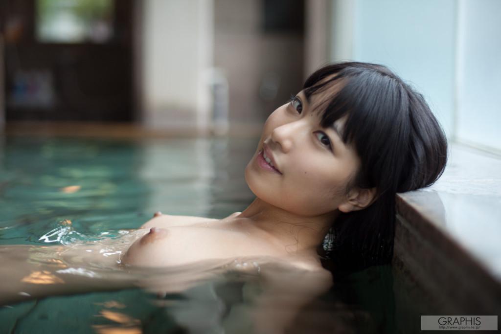 Красивые голые азиатки - компиляция 12