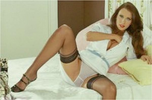 Красивые сексуальные брюнетки - фото компиляция 6